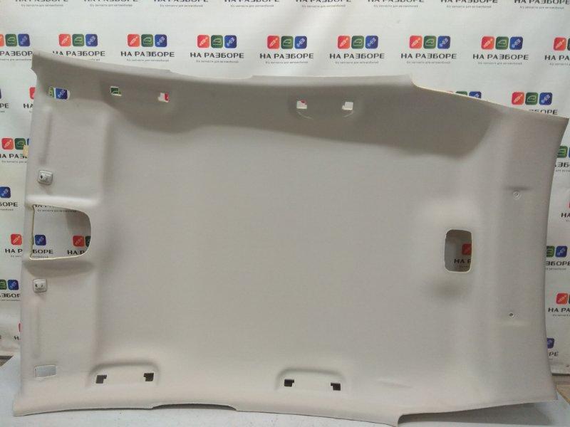 Обивка потолка Citroen C4 B7 (б/у)