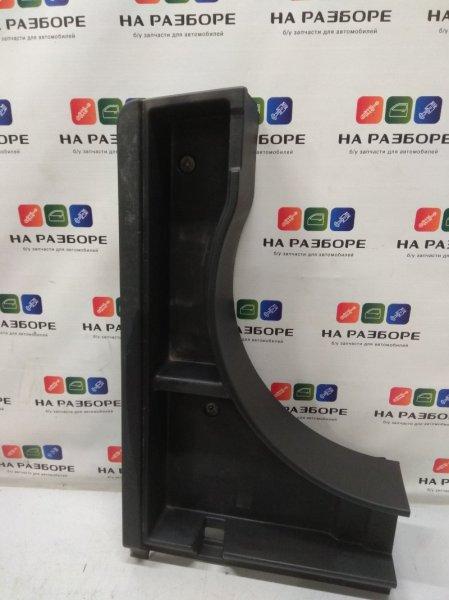Ящик для инструментов Chevrolet Cruze J305 1.8 2012 правый (б/у)