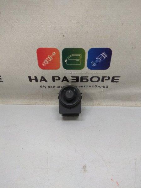 Кнопка управления зеркалами Chevrolet Cruze (б/у)
