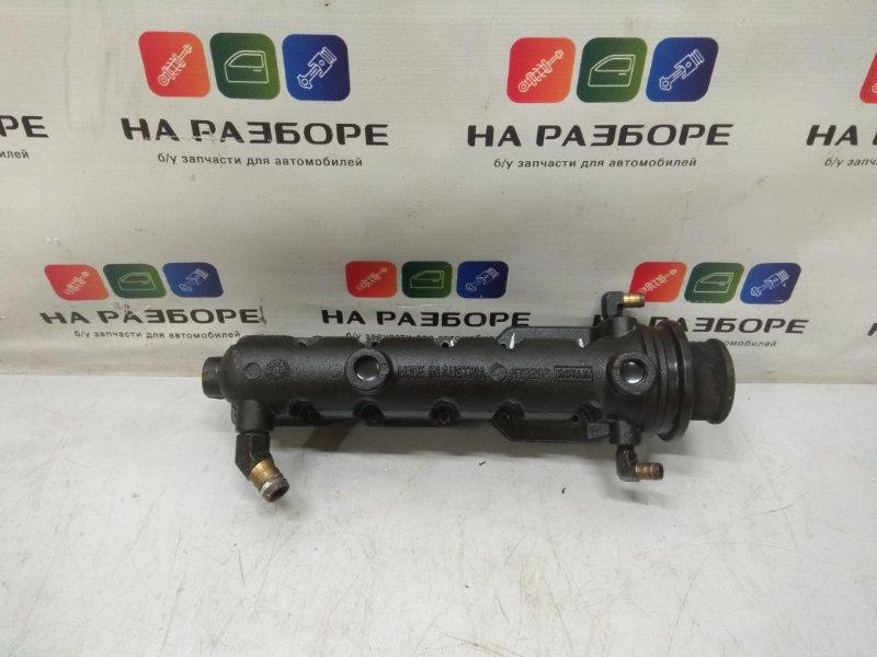 Коллектор выпускной Brp Rxp RS 260 (б/у)