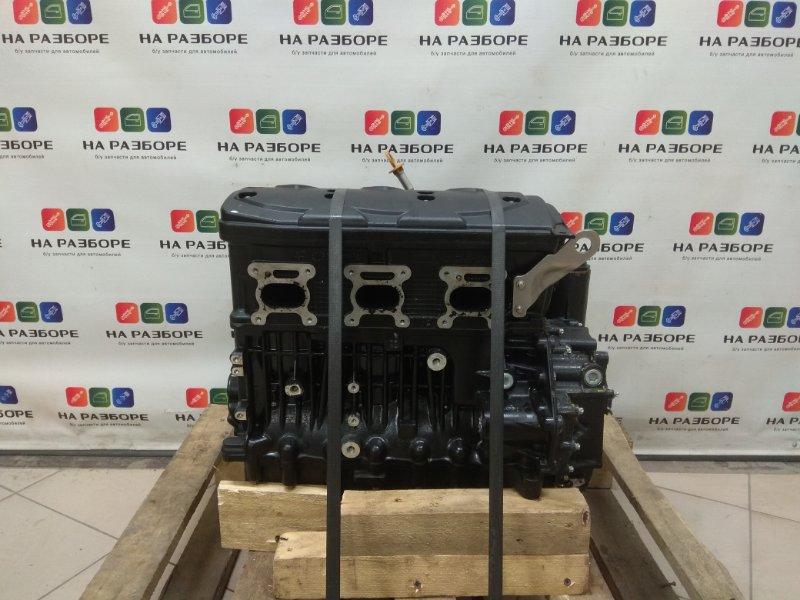 Двигатель Brp Rxp RS 260 (б/у)