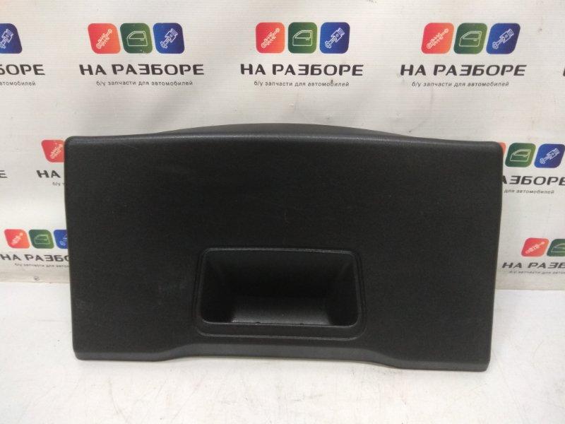 Обшивка крышки багажника Lada Xray 1.6 2017 (б/у)