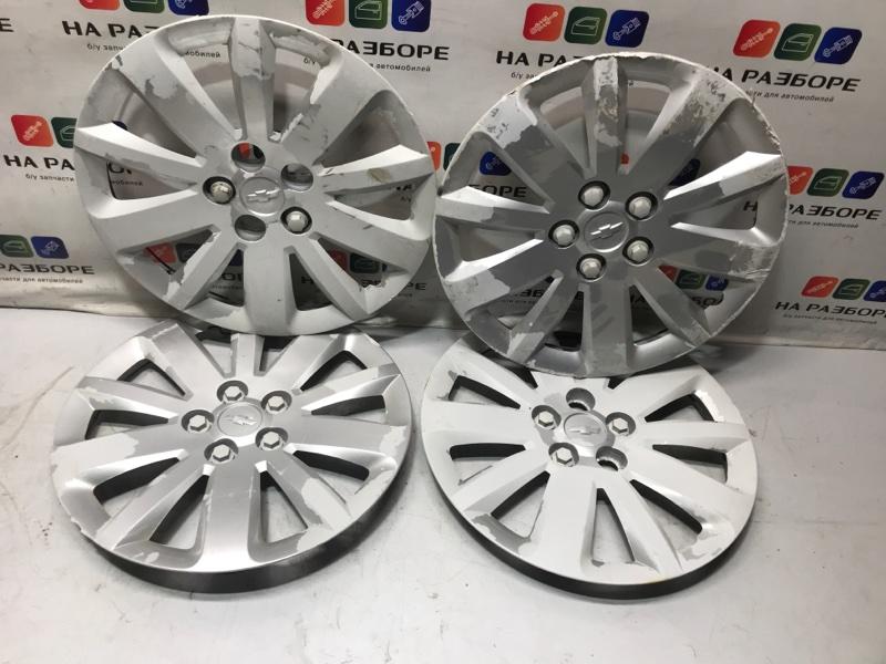 Колпак на колесо Chevrolet Cruze (б/у)