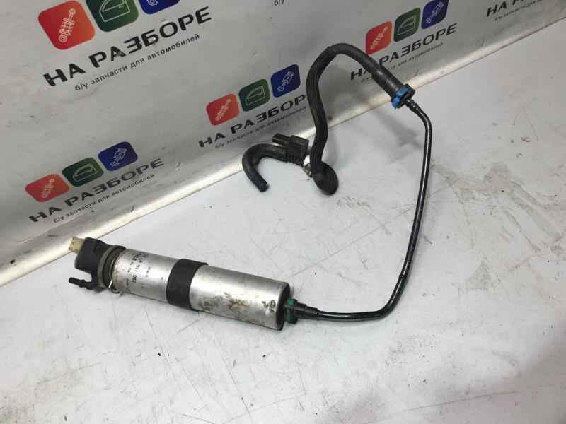 Топливный фильтр Bmw 3 F30 N47 2013 (б/у)