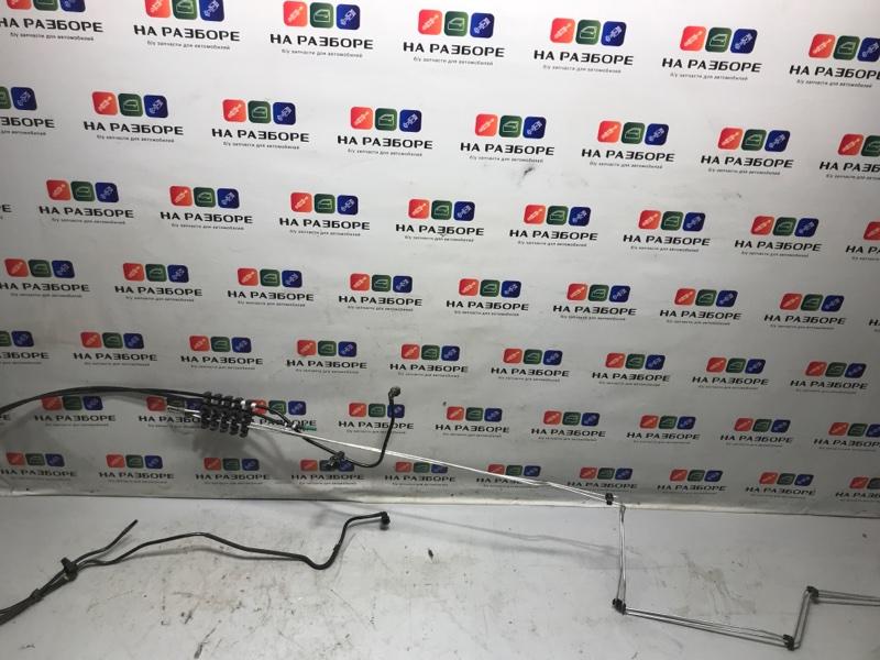 Топливно тормозная магистраль Lada Xray CROSS 1.8 (б/у)