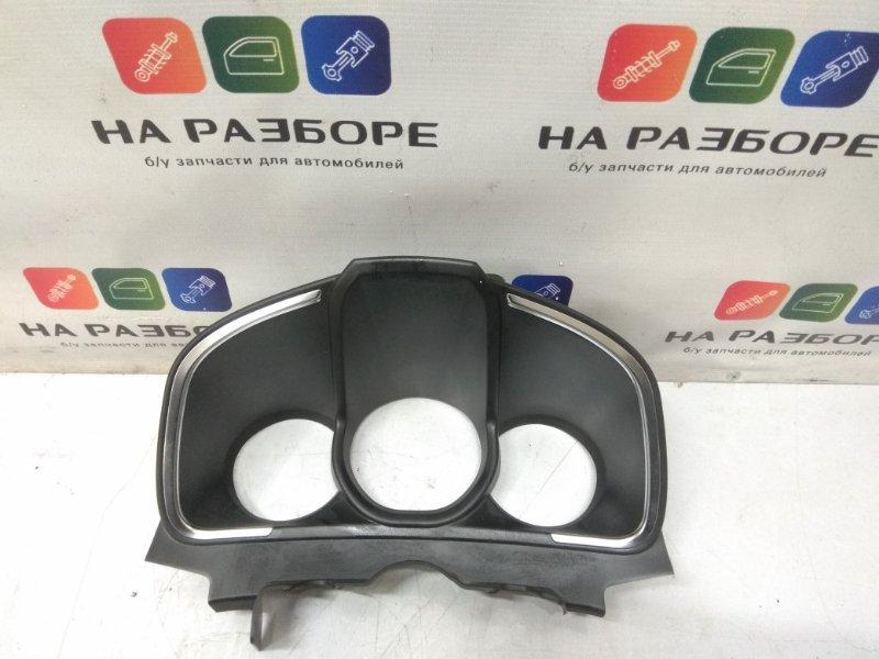 Накладка на щиток приборов Lada Xray 1.6 2017 (б/у)
