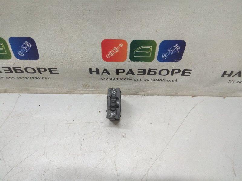 Кнопка корректора фар Lada Xray 1.6 2017 (б/у)