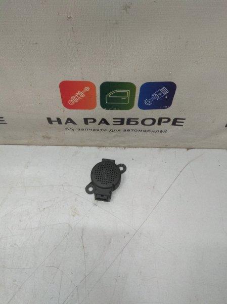 Блок управления парктроником Lada Xray 1.6 2017 (б/у)