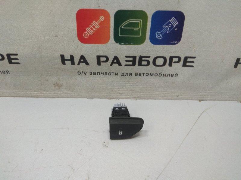 Кнопка центрального замка Lada Xray 1.6 2017 (б/у)
