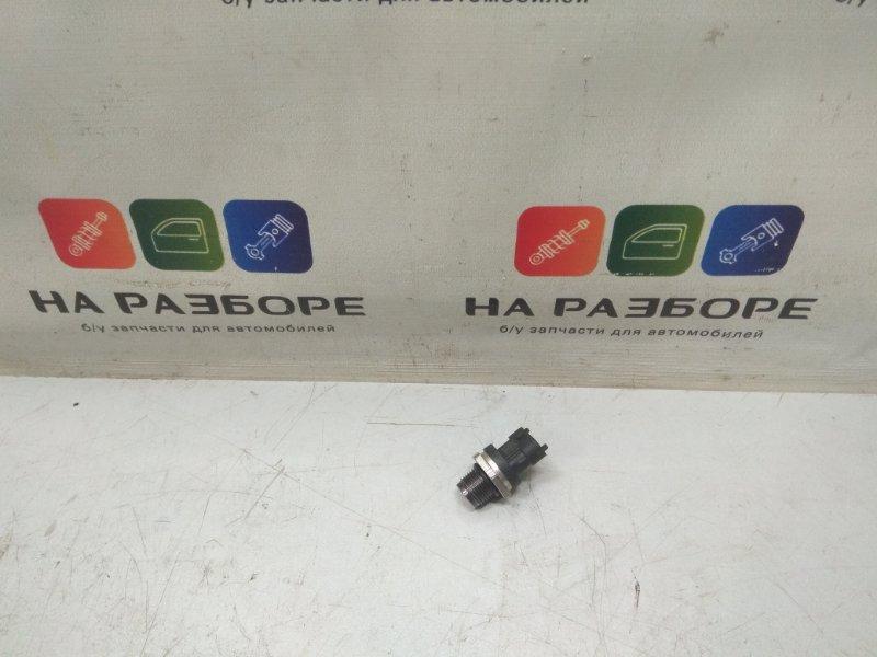 Датчик давления топлива Opel Astra H 1.3 2008 (б/у)