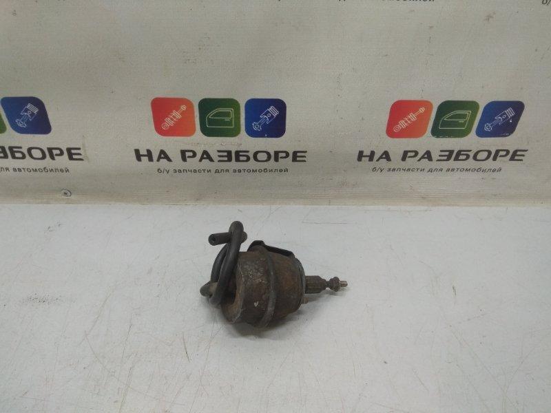Актуатор Opel Astra H 1.3 2008 (б/у)