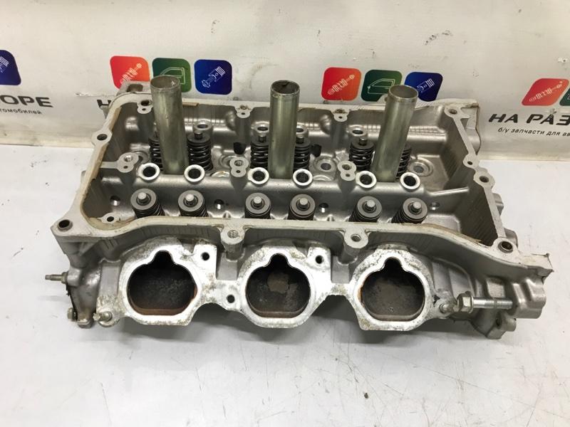Головка блока цилиндров Toyota Camry 3.5 левая (б/у)