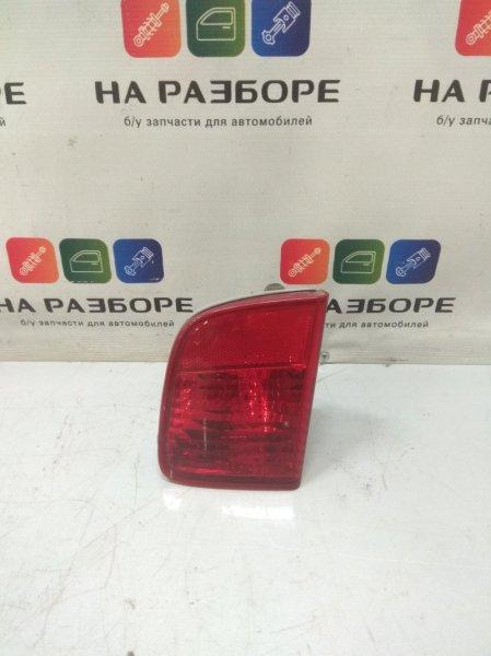 Фонарь в бампер Toyota Land Cruiser 200 задний правый (б/у)