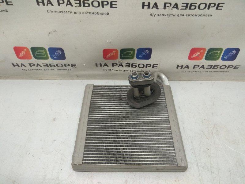 Радиатор печки Hyundai Solaris (б/у)