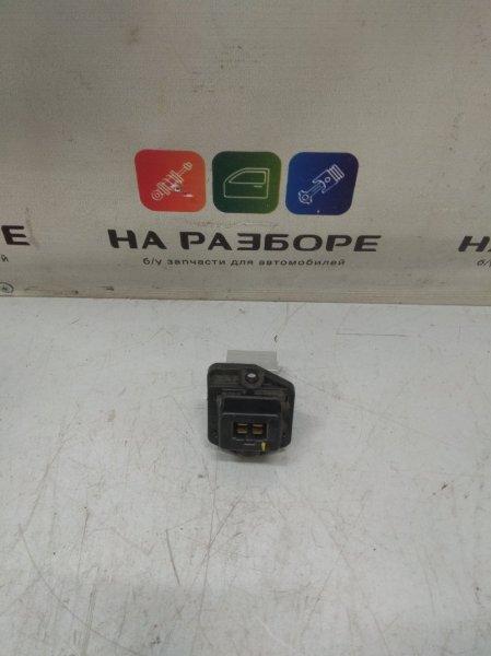 Резистор отопителя Kia Rio 3 (б/у)