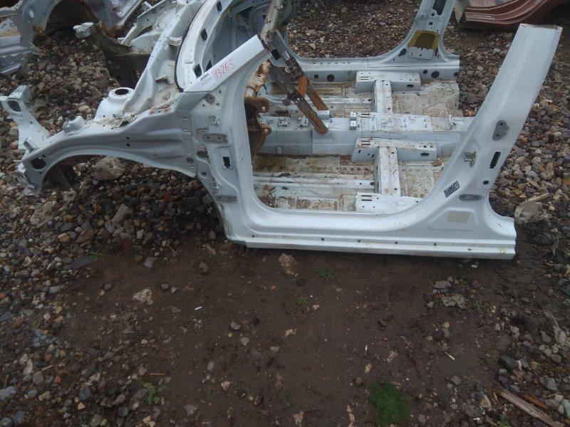 Четверть Chevrolet Cruze J305 1.8 2012 передний левый (б/у)