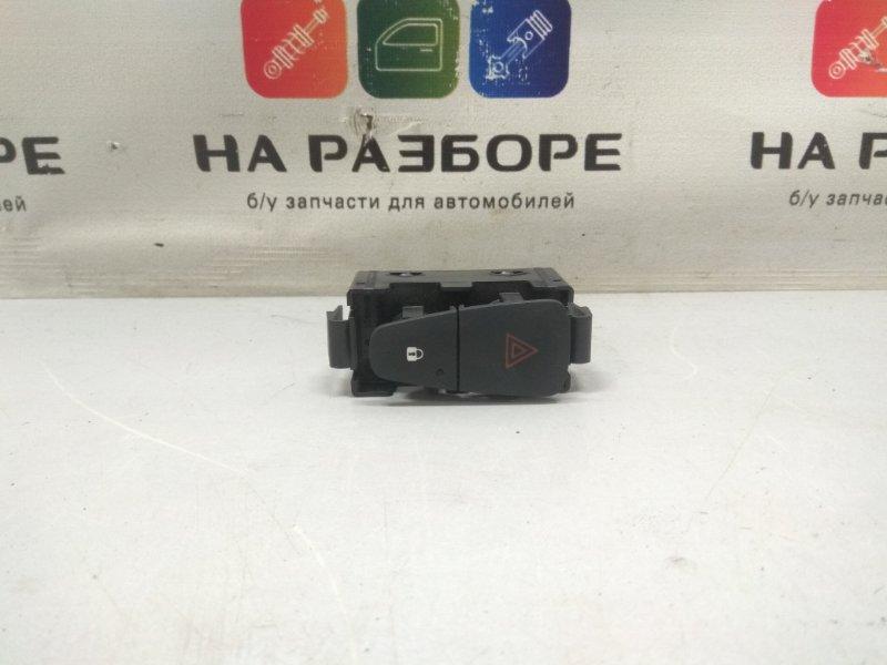 Кнопка аварийной остановки Renault Fluence СЕДАН 1.6 2013 (б/у)