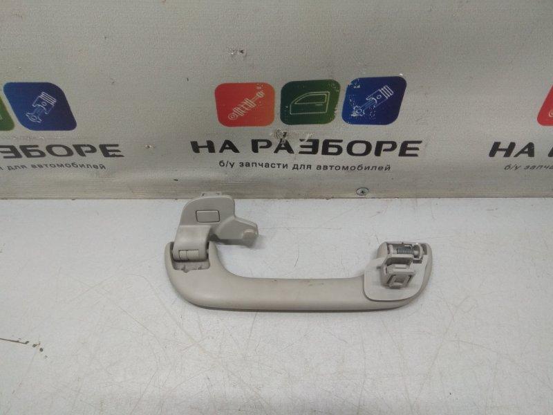 Ручка потолка Renault Fluence СЕДАН 1.6 2013 задняя левая (б/у)
