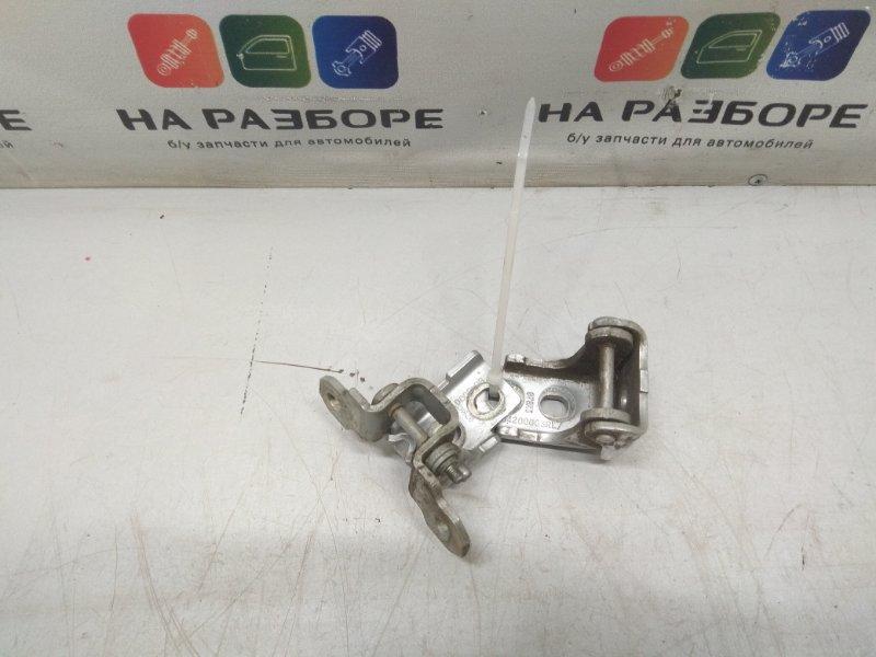 Петля двери Renault Fluence СЕДАН 1.6 2013 задняя правая (б/у)