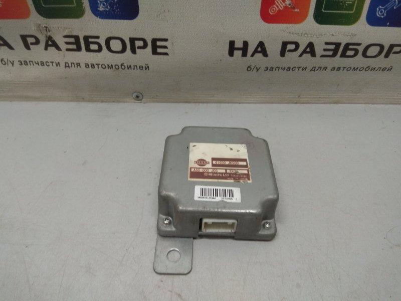 Блок управления полным приводом Infiniti G35 V36 VQ37 2007 (б/у)