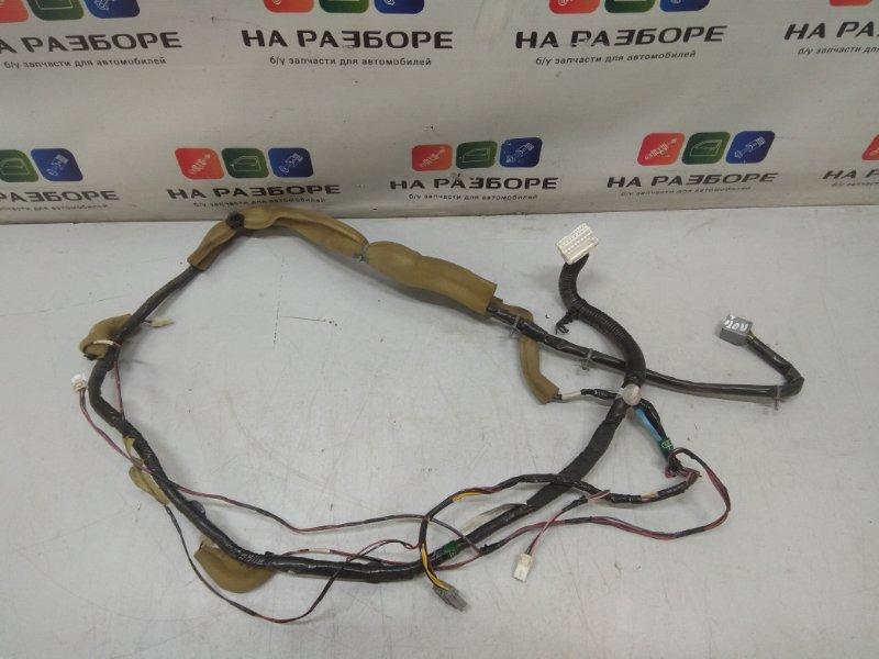 Проводка потолка Infiniti G35 V36 VQ37 2007 (б/у)