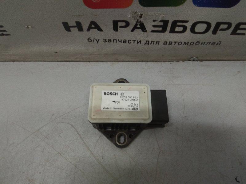 Датчик ускорения Infiniti G35 V36 VQ37 2007 (б/у)