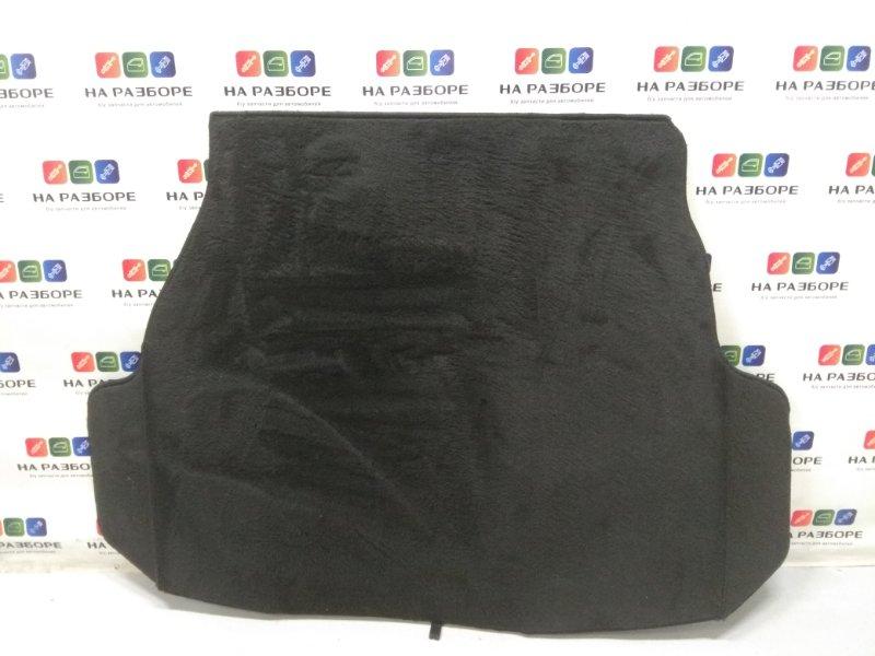 Пол багажника Infiniti G35 V36 VQ37 2007 (б/у)