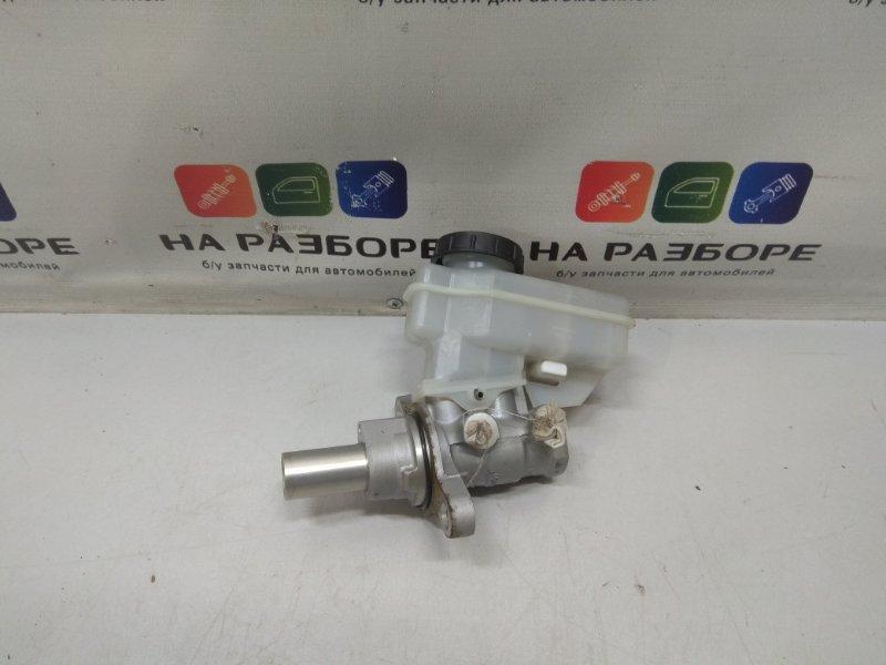 Главный тормозной цилиндр Infiniti G35 V36 VQ37 2007 (б/у)