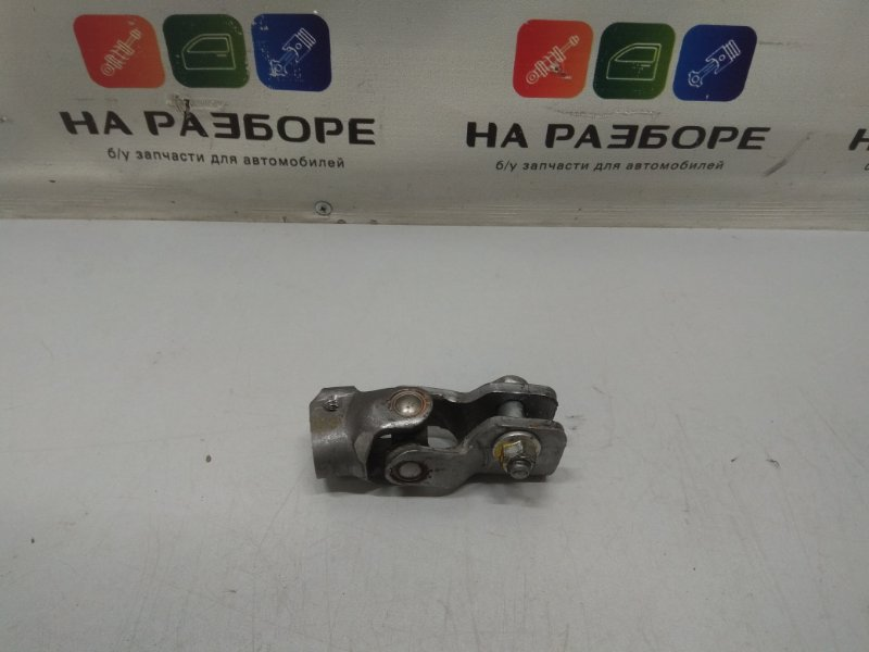 Рулевой карданчик Infiniti G35 V36 VQ37 2007 (б/у)