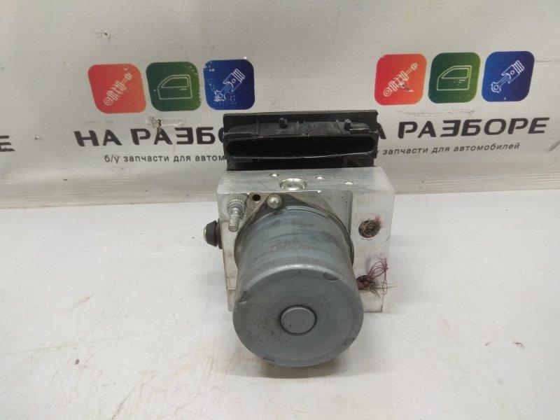 Блок abs Infiniti G35 V36 VQ37 2007 (б/у)