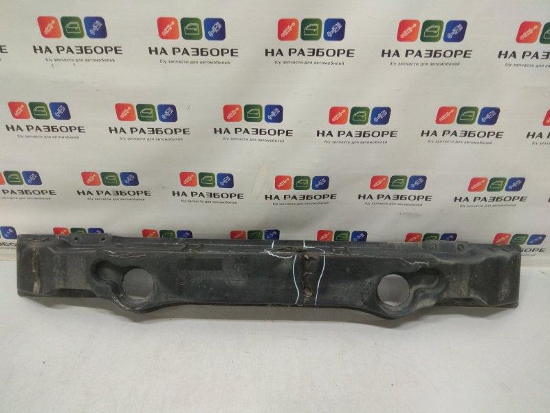 Усилитель бампера Kia Spectra LD 1.6 S6D 2007 задний (б/у)