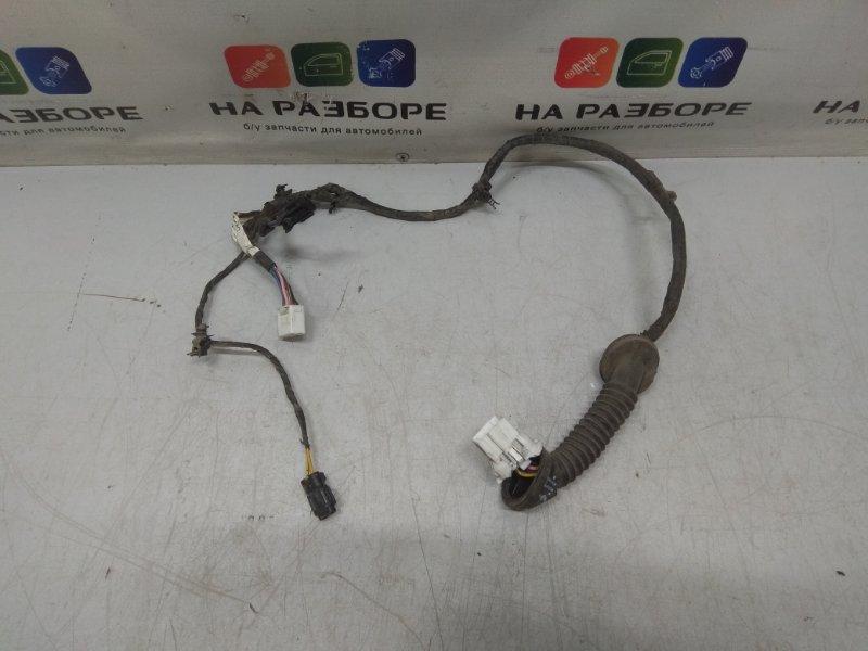 Проводка двери Kia Spectra LD 1.6 S6D 2007 задняя правая (б/у)