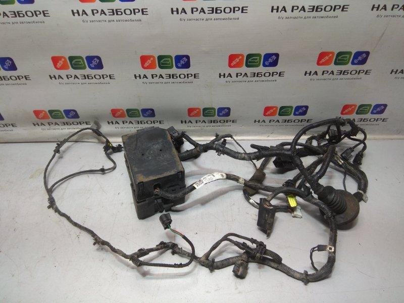 Проводка двигателя Kia Spectra LD 1.6 S6D 2007 (б/у)