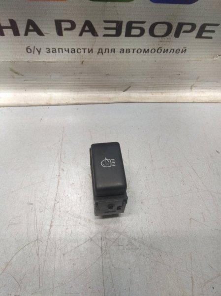 Кнопка омывателя фар Infiniti G35 V36 VQ37 2007 (б/у)