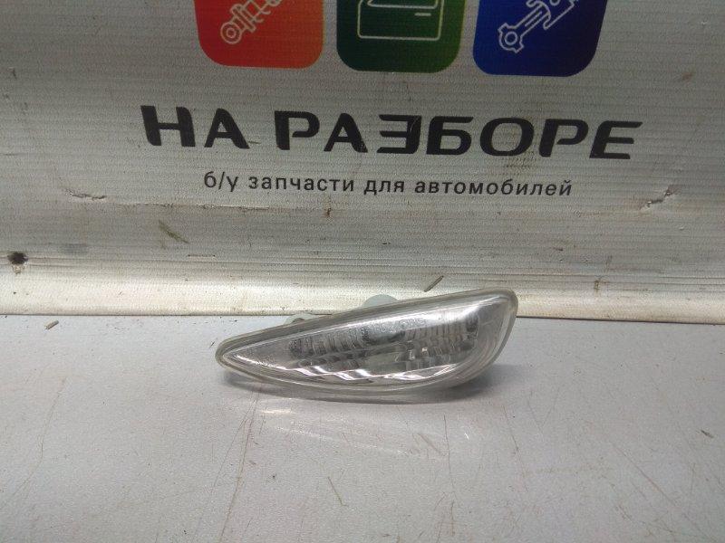 Повторитель Hyundai Solaris СЕДАН (б/у)
