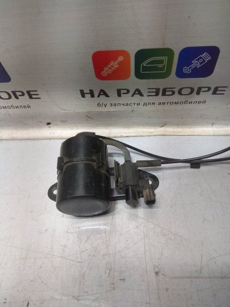 Клапан электромагнитный Chevrolet Lacetti СЕДАН (б/у)