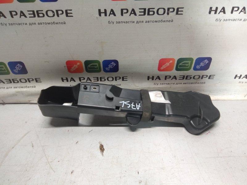 Ящик для инструментов Audi A7 4GA CDU 2014 (б/у)