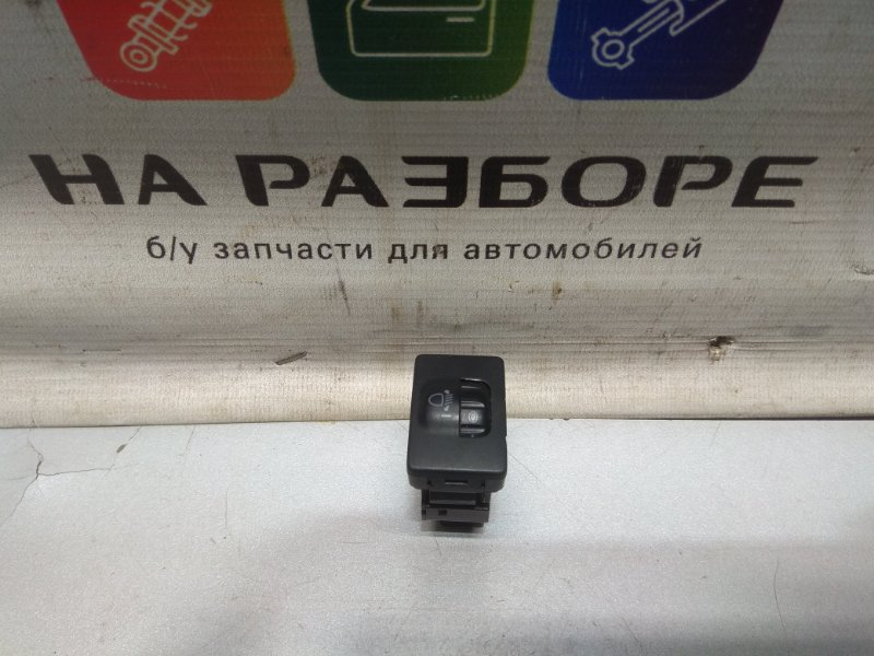 Кнопка корректора фар Toyota Corolla E150 (б/у)