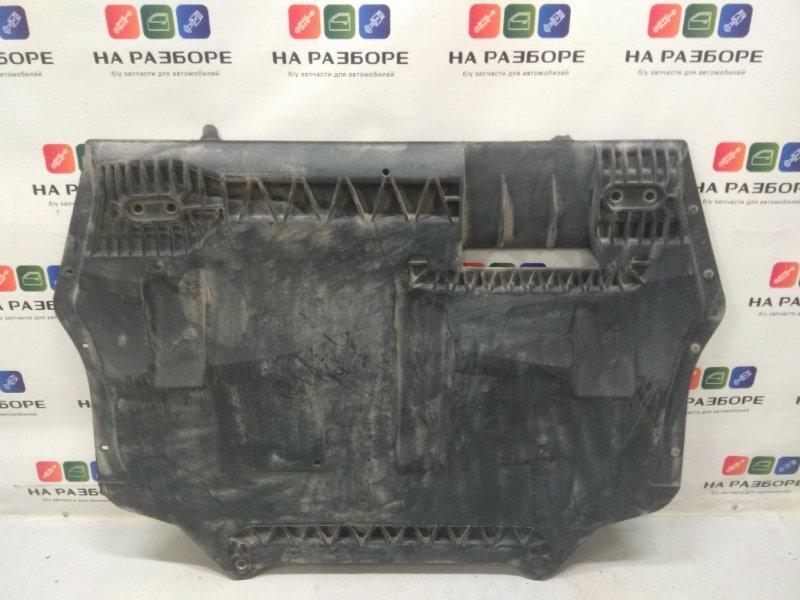 Защита двигателя Volkswagen Jetta (б/у)
