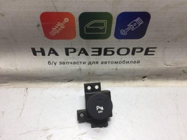Кнопка управления парктроником Kia Sportage (б/у)