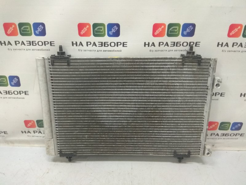 Радиатор кондиционера Peugeot Partner (б/у)
