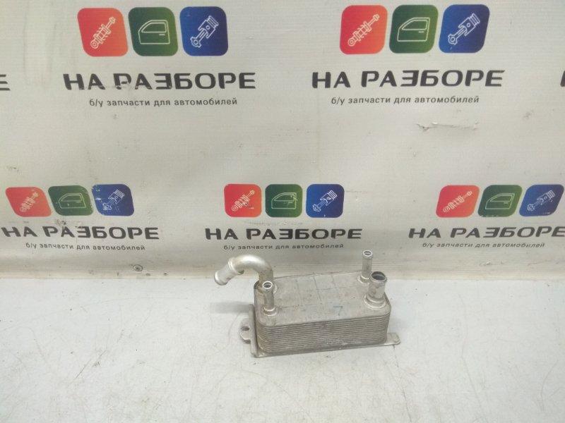Теплообменник Mazda 3 BL (б/у)