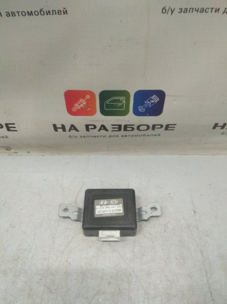 Блок управления парктроником Kia Ceed (б/у)