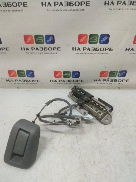 Ручка сиденья Toyota Land Cruiser Prado 150 2.7 2TR-FE 2011 задняя правая (б/у)