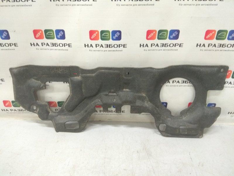 Тепло шумоизоляция моторного отсека Mazda 6 GJ PE-VPS 2.0 2013 (б/у)