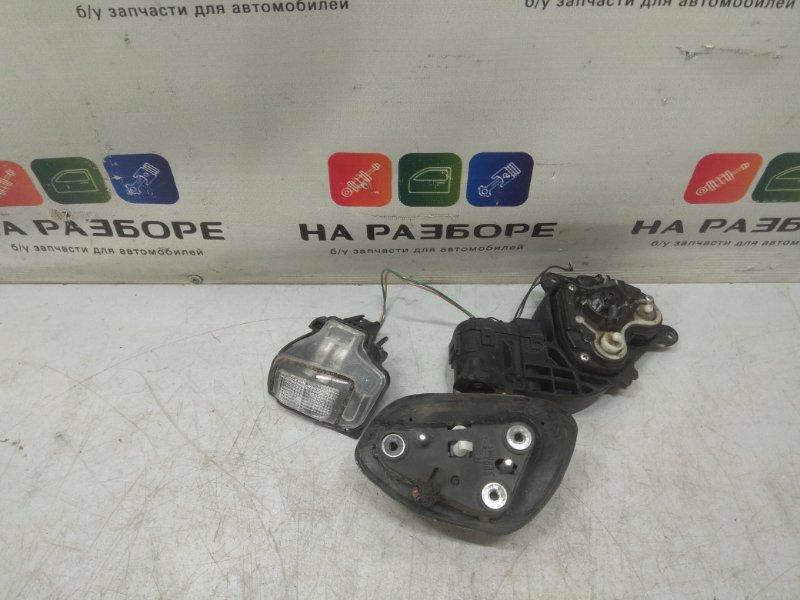 Корпус зеркала Mazda 6 GJ PE-VPS 2.0 2013 (б/у)