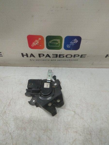 Замок багажника Mazda 6 GJ PE-VPS 2.0 2013 (б/у)