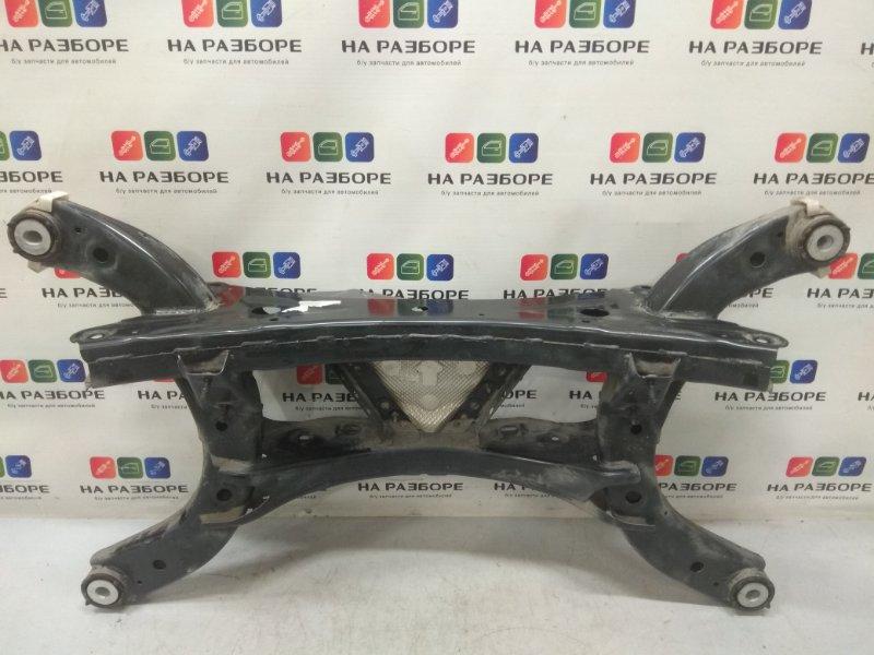 Подрамник Mazda 6 GJ PE-VPS 2.0 2013 задний (б/у)