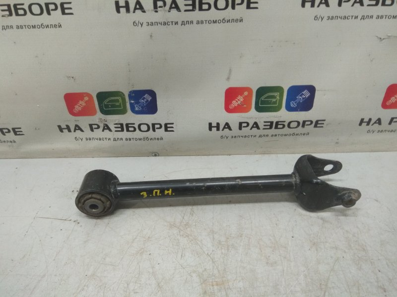 Поперечная тяга Mazda 6 GJ PE-VPS 2.0 2013 задняя правая нижняя (б/у)