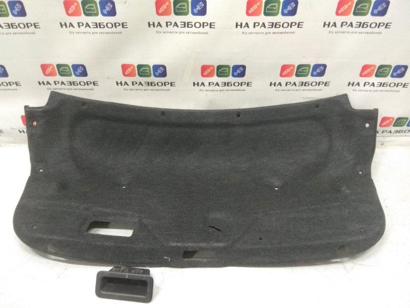 Обшивка крышки багажника Mazda 6 GJ PE-VPS 2.0 2013 (б/у)